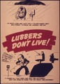 """""""Lubbers don't live - Oh weep long and loud for a talker named Grey"""" - NARA - 514932.tif"""