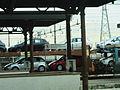 """ 12 - ITALY - Bisarca - Autorack 02 Abarth Punto Evo and Fiat Punto 2012.JPG"