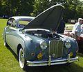 '60 Jaguar Mark IX (Hudson British Car Show '12).JPG