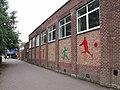 'Old' Gymnasium City of Norwich School - geograph.org.uk - 2075449.jpg