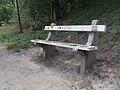 'SLGTRJN' bench, 2020 Salgótarján.jpg