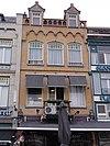 foto van Voormalig winkel-woonhuis in art nouveaustijl