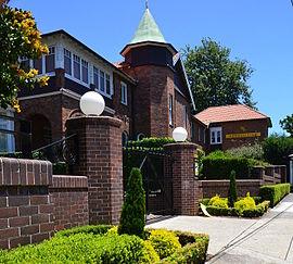 (1)Marian Clarke Building Abbotsleigh School-1