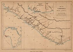 (1868) Map of Liberia. West Africa.jpg