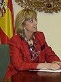 (Carmen Fraga) La normativa que ordenará el caladero nacional será consensuada con las comunidades autónomas.jpg