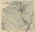 (December 6, 1944), HQ Twelfth Army Group situation map. LOC 2004630278.tif