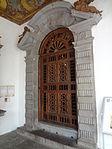(Iglesia de San Francisco, Quito) Convento pic.b4 interior courtyard.JPG
