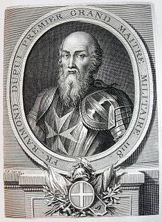 Raymond du Puy French condottiero