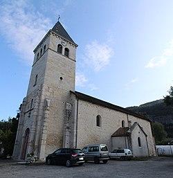 Église St Benoît Groslée St Benoît 1.jpg