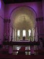 Église de Saint-Vivien-de-Médoc autel 0.JPG