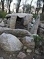 Étangs de La Jonquera - Dolmen Estanys II - 2.jpg