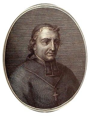 Étienne Hubert de Cambacérès - Étienne Hubert de Cambacérès