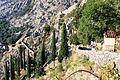 Ścieżka do Twierdzy Świętego Jana w Kotorze 02.jpg