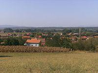 Šainovac, Leskovac, panorama, b01.JPG