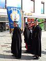 Šibenska gradska straža na smotri u Čakovcu.jpg