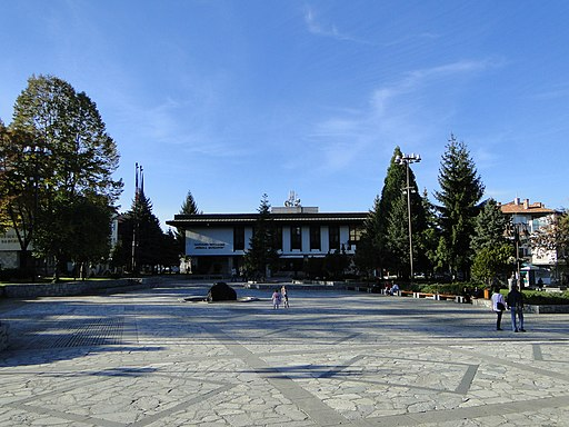 Банско November 2012 - panoramio (135)