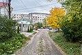 Бельцы, улица Бахарева - Balti, strada Baharev - panoramio.jpg