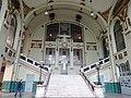 Большая лестница. Здание Витебского вокзала в Петербурге.jpg