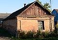 Будинок, в якому в 1944 р. розміщався штаб 18-ої армії.JPG