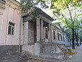 Будинок, в якому мешкав К. І. Константинов, вул. Артилерійська, 11.jpg