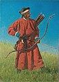 Бухарский солдат (сарбаз).jpg