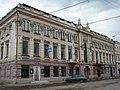 Бывший Городской общественный дом (Рождественская, д.6).JPG