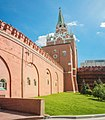 Вид на Троицкую башню Московского Кремля. (1).jpg