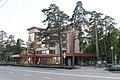 Вид на новую гостиницу в Зеленограде - panoramio.jpg