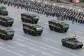 Военный парад на Красной площади 9 мая 2016 г. 301.jpg
