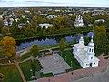 Вологда. Вид с колокольни Софийского собора.JPG
