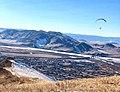 Гора Казачья возле села Вознесеновка Тарбагатайского района.jpg