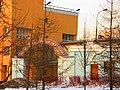 Екатерининский парк, ЦДСА, Москва, Россия. - panoramio - Oleg Yu.Novikov (10).jpg