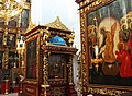 Интерьер Троицкого собора в псковском кремле. 2.jpg