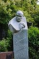 Київ, Байкове, Могила Стельмаха М. А., українського радянського письменника.jpg