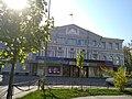 Київ Національний академічний драматичний театр імені Івана Франка.jpg
