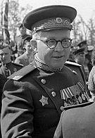 Alexander Georgijewitsch Kotikow -  Bild