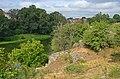 Коростишівський парк, скеля Фелінського.jpg