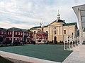 Корпус казначейский село Рогачево,посёлок Луговой.jpg