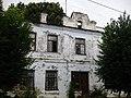 Меджибіж Комплекс житлових будинків, смт Меджибіж, вул. Жовтнева, 16–20.jpg