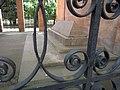 Могила Иммануила Канта (1724-1804), надгробие, кафедральный собор, Калининград.jpg