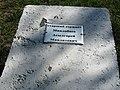 Надгробок. Старший лейтенант Минлибаєв Асилгарей Минлитович. Братська могила. с. Старомайорське.jpg