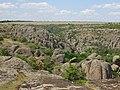 Національний природний парк «Бузький Гард». Актовський каньон 06.jpg