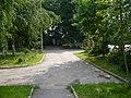 Общий вид братской могилы с памятником в Мышецком.jpg