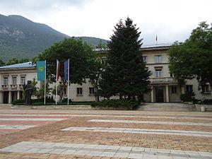Vratsa - Municipality Vratsa