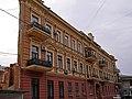 Одеса - Воронцовський пров., 4 P1050312.JPG