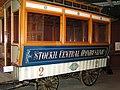 Омнибус в стокгольмском трамвайном музее.JPG
