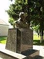 Пам'ятник поету Т. Г. Шевченку (с. Городок, Рівненська обл.).JPG