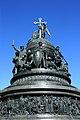 Памятник Тысячелетие России в Новгороде.JPG
