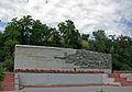 Пам'ятний знак на честь 167 Сумсько-Київської стрілецької дивізії, звільняла м.Вишгород у 1943р..jpg