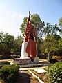 Пам'ятник воїну-визволителю, Кулевча.jpg